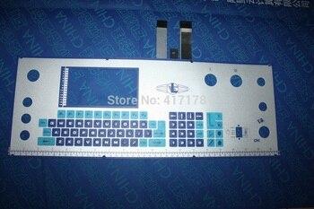 Lonati L500 Series FL54J L504 Socks Machine Year 2002 Use Keyboard 0430026