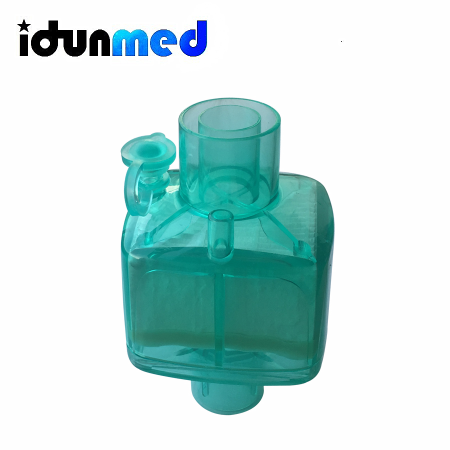 idunmed Airing Filter CPAP BiPAP Baterial <font><b>Viral</b></font> Filter For Sleep Apnea image