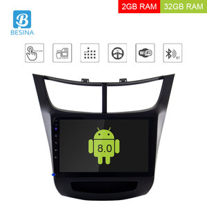 Besina 9 inch Android 8.0 Car