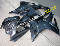 Aftermarket Kit Fairing For FJR1300 2002 2003 2004 2005 2006 FJR 1300 FJR 1300 Blueish Silver Motorcycle Fairing body parts