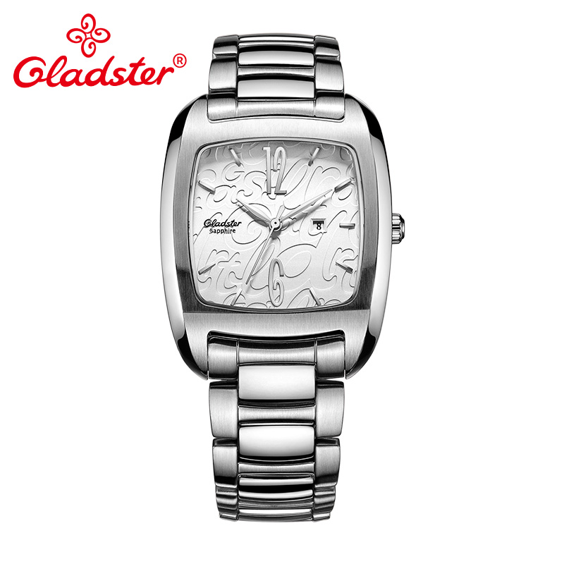 Gladster Japan Miyota 9T13 Fashion Women Watch Sapphire Crystal Female Quartz Clock Luxury Brand Business Lady Dress Wristwatch цена 2017