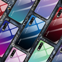 Gradient Stained Case for Huawei