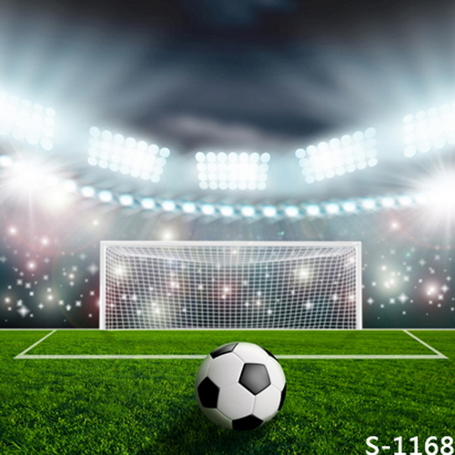 Online Buy Wholesale 10x10 photography football backdrops ... Soccer Backgrounds For Photography