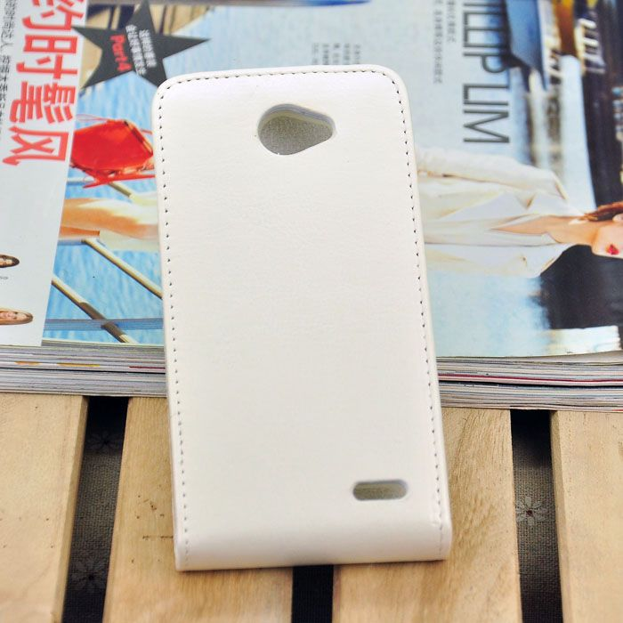 For Fly IQ4403 Energie 3 Case PU Leather <font><b>Flip</b></font> Open Up and Down Fashion <font><b>Smartphone</b></font> Cover