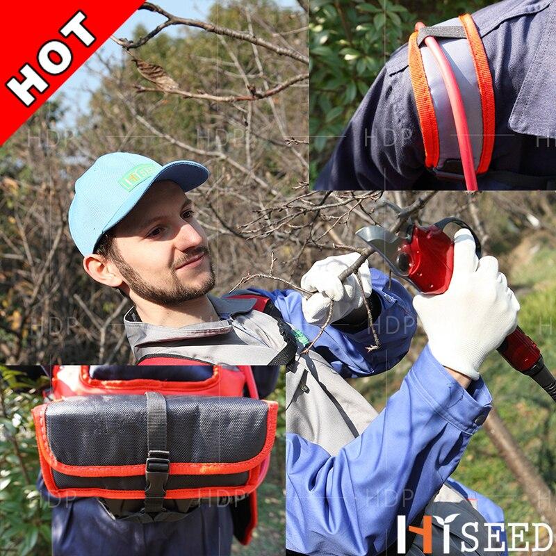 Certyfikat CE 8-12 godzin pracy nożyce elektryczne do sadu i ogrodu