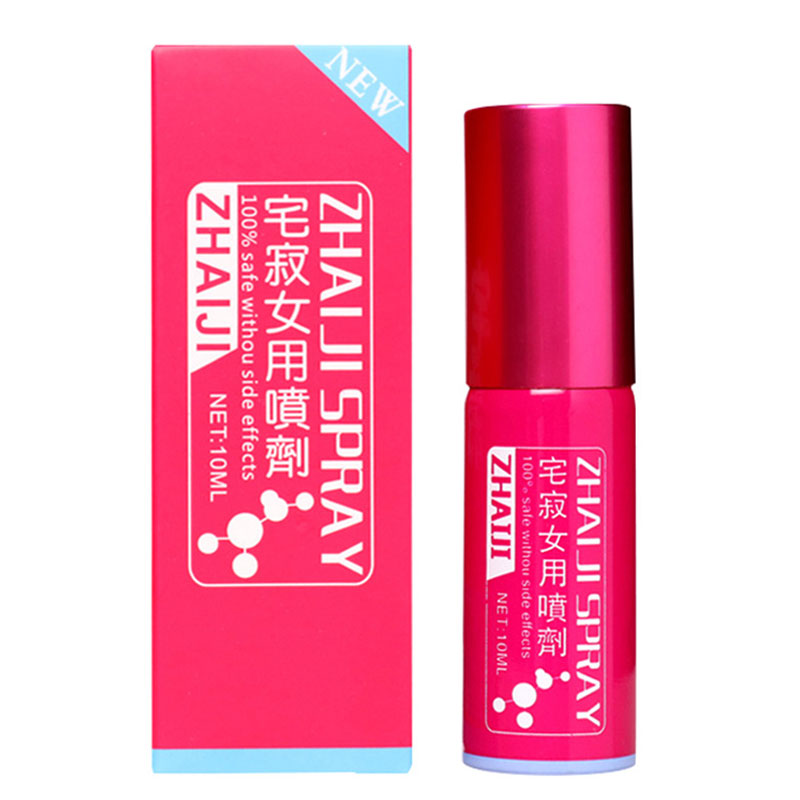 Produits aphrodisiaques féminins Stimulant sexuel orgasme liquide gouttes de sexe pour femme, Stimulant sexuel Stimulant Spray Libido Enhancer 4