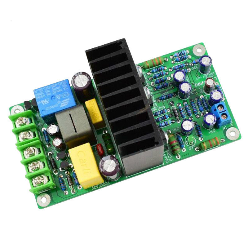 Top ++99 cheap products diy 200w power amplifier in ROMO