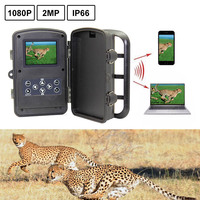 Night Infrared Camera RD1000SA HD 1080P Outdoor Real Scouting Hunting Trail Game Video Camera Wild Life Animal Hunting