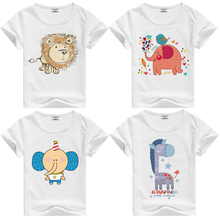 Мальчики футболки одежда футболки для мальчиков gils топы тис детская одежда дети baby boy девушка одежда футболка
