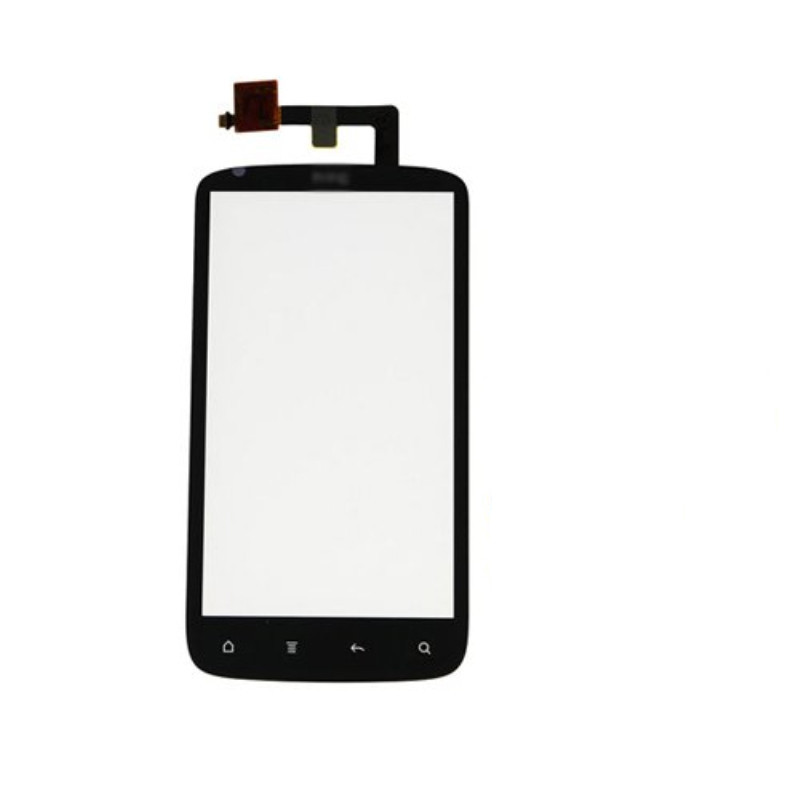 WITH TRACKING NUMBER Original Touch Screen For HTC Sensation 4G G14 Z710E Touch Panel sensor digitizer Replacement Assemble