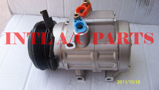 Co Sc Lzea Fs Air Ac Compressor For Ford Expedition F