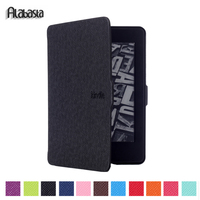 Alabasta For Capa Amazon Kindle 2016 Kindle 558 Case Cover Ultra Slim Case For Tablet 6inch