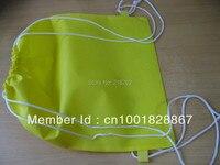 Рюкзак нетканый мешок, рюкзак нетканые сумки, Кол во: 500 шт., бесплатная доставка