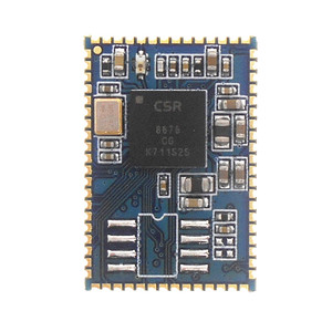Image 1 - BTM875 B/CSR8675 Module Audio stéréo Bluetooth 5.0 Module SPDIF/I2S/analogique différentiel/support aptx aptx ll aptx hd