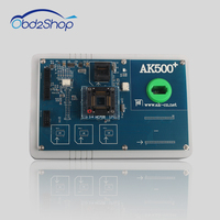 AK500 + Ключевые Программист Для Mercedes Benz С EIS SKC Калькулятор