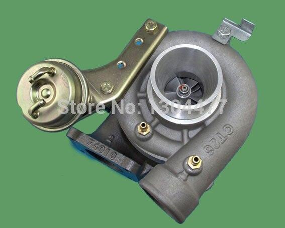 CT26 17201-17010 1720117010 Turbo Turbine Turbocharger For Toyota COASTER Land cruiserTD HDJ80 81 1990-2001 4.2LD 1HDT 1HD-FT