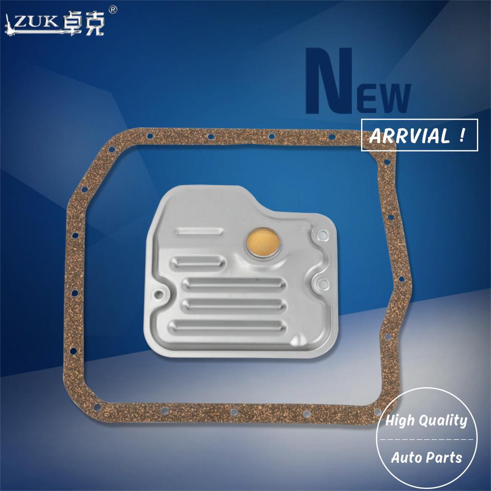 ZUK GOOD Transmission Oil Strainer Filter For Toyota CAMRY HIGHLANDER COROLLA RAV4 ALPHARD MATRIX SIENNA  For LEXUS ES240 RX350