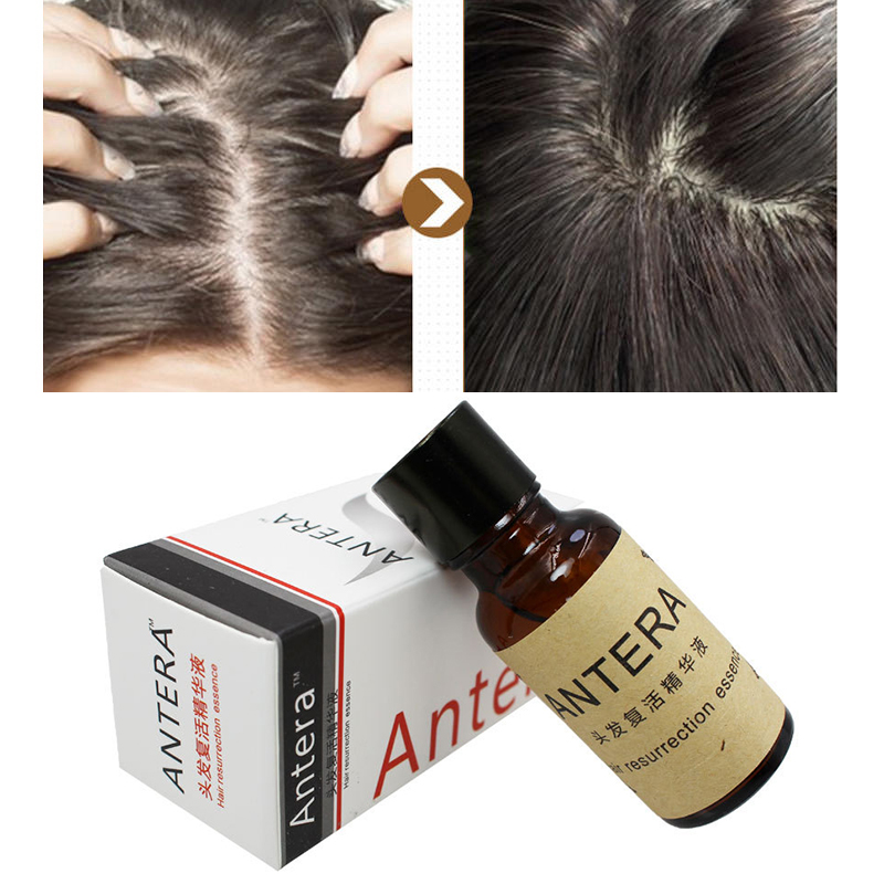 20 ML Hair Growth Es