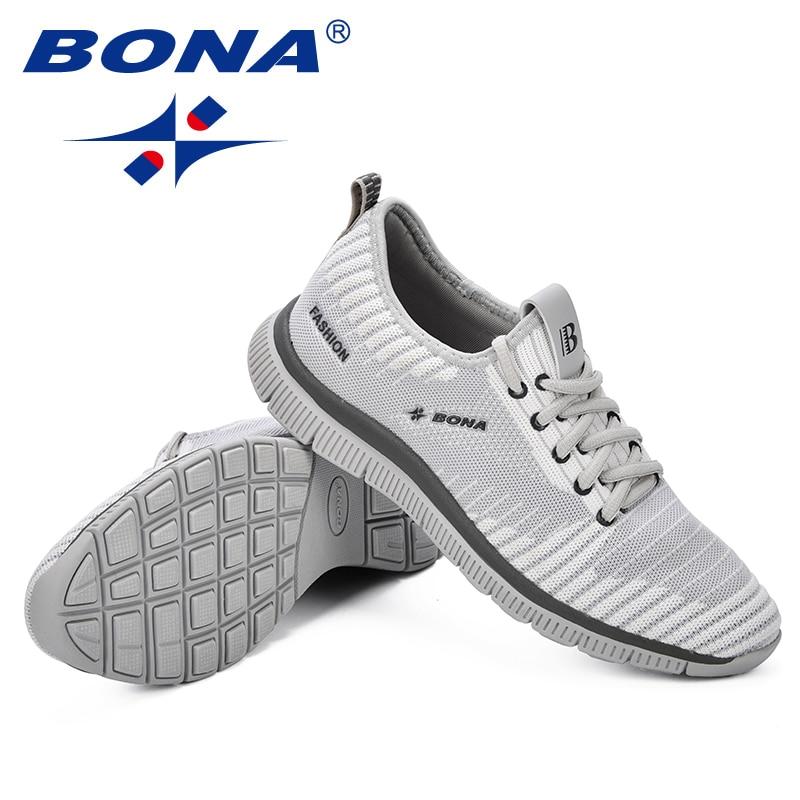 new concept 2cd6c a3f17 Zapatillas Zapatos Hombre Deportivas Krasovki Para Bona Casuales nTqZFvFwA