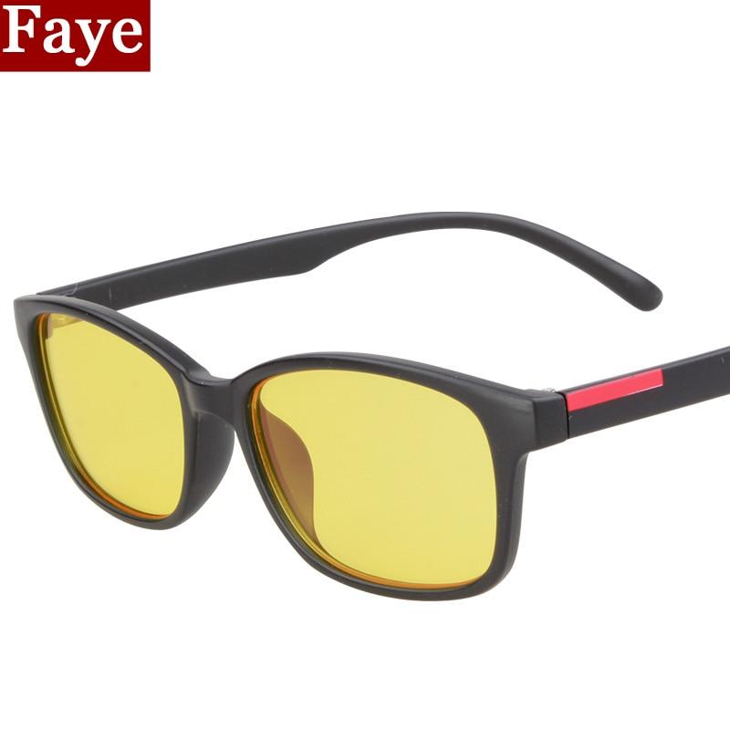 computer glasses eye glasses strain relief anti glare and