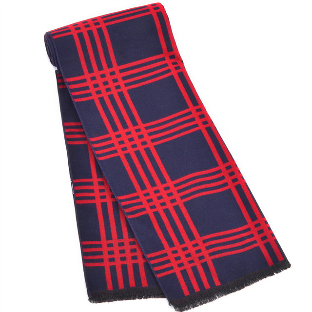 Invierno diseño de rayas hombres bufanda chales bufandas 2016 bufanda echarpe foulard diseñador de moda otoño abrigo hombres de negocios con borlas