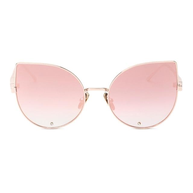 d82c5f3ef7d Women s Rose Gold Designer Sunglasses - Bitterroot Public Library