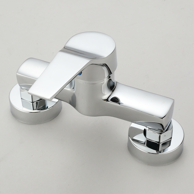 Aliexpress.com : Buy Amibronze Wall Mounted Bathroom Faucet Bath Tub ...