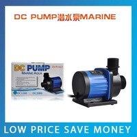 24V Marine Tank Frequency Conversion Submersible Pump DC Salt Water Pump Adjustable Flow