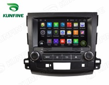 2GB RAM Octa Core Android 6.0 Car DVD GPS Navigation Multimedia Player Car Stereo for Outlander 2006-2012 Radio Headunit