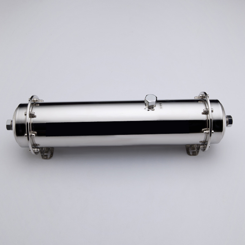 2000L/H 304 Stainless Steel Ultrafiltration Central Water Purifier Water Cleaner For Home Water Filter 4000l h 304 stainless steel direct drink ultrafiltration central water purifier for home water filter