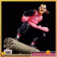 Japanese Anime DRAGONBALL Dragon Ball Z/Kai Original BANPRESTO SCultures Zoukei Tenkaichi Budoukai 2 Toys Figures Tao Pai Pai