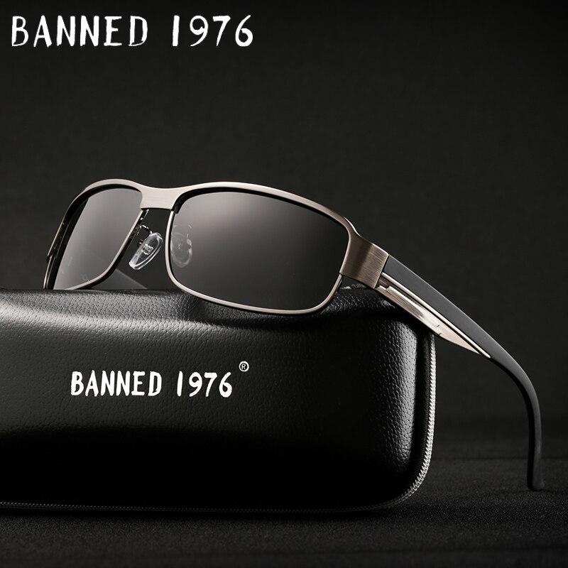 2018 Del Progettista di Marca occhiali da sole Polarizzati HD Oculos moda Uomo donna Occhiali Da Sole Protezione UV400 Occhiali Da Sole maschili Occhiali di guida eyewear con la scatola