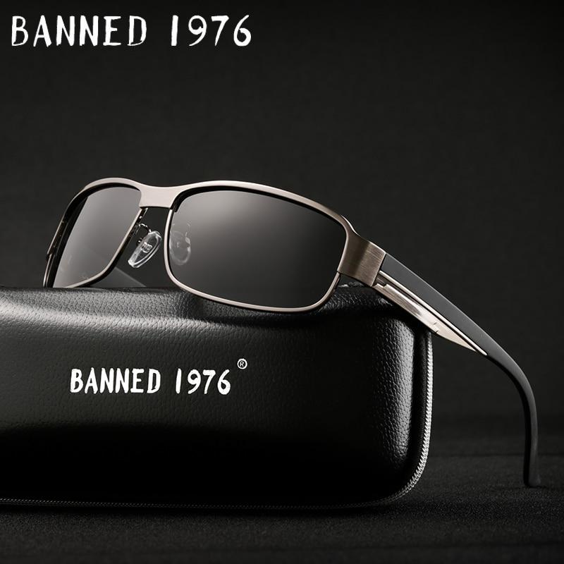 2018 Брендовая Дизайнерская обувь HD поляризованные Óculos Мода Для мужчин wo Для мужчин солнцезащитные очки UV400 защиты солнцезащитные очки мужской вождения Очки с коробкой