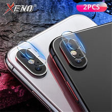 screen protector Camera Len film For iPhone X XS 7 8 6 back len iphone XR/XS max 6s plus Cover Glass