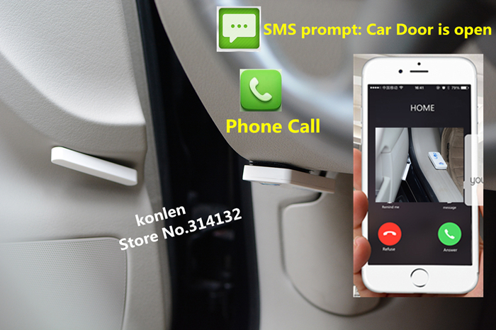 Aliexpress.com : Buy mini magnetic car door open alarm LBS gsm tracker with voice controlsms call alert \u0026 google tracking link from Reliable door locker ... & Aliexpress.com : Buy mini magnetic car door open alarm LBS gsm ... Pezcame.Com