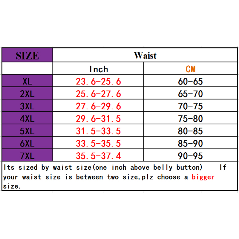 363264adcb2 LELINTA XL 7XL Womens Shapewear Bodysuit Black Beige Red High Waist Trainer  Tummy Control with Butt Compression Shorts Plus Size-in Control Panties  from ...