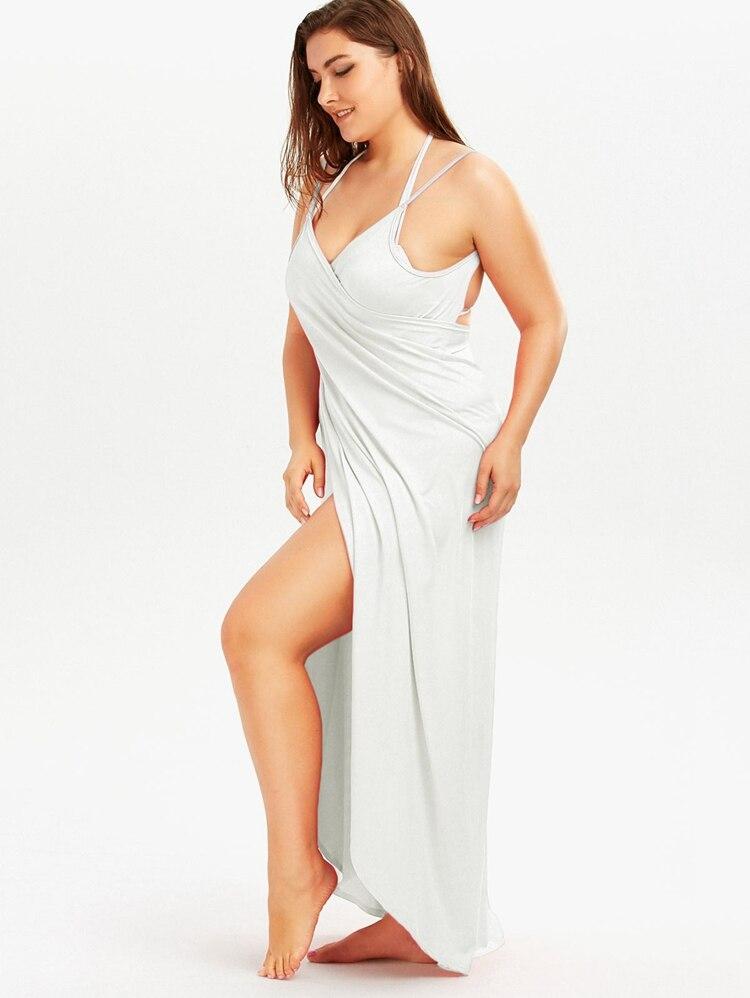 Plus Size Pareo Beach Cover Up Wrap Dress Bikini Swimsuit Bathing Suit Cover Ups Robe De Plage Beach Wear Tunic kaftan Swimwear 55