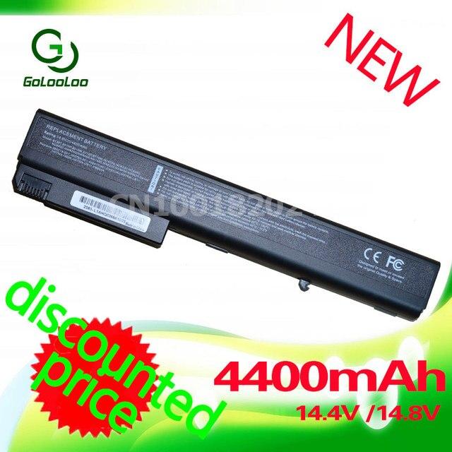 Golooloo bateria para hp nx7300 nx7400 nc8200 nc8230 nw8200 nw8240 nx9420 nw9440 hstnn-db06 hstnn-db11 hstnn-i04c hstnn-ub11