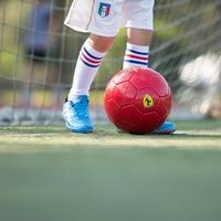 PU Football ball Kids Children Soccer Ball official Size 5 Youth Student Soccer Balls Training sports footballs F665