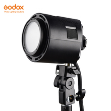 Godox AD-P AD200 Flash lightING Effect Accessories Flash Adapter for AD200 Speedlight Profoto Shoot Accessories godox ad s13 ad s16 portable light boom stick floor stand flash tripod kit for godox ad200 ad180 ad360 ad360ii etc speedlite