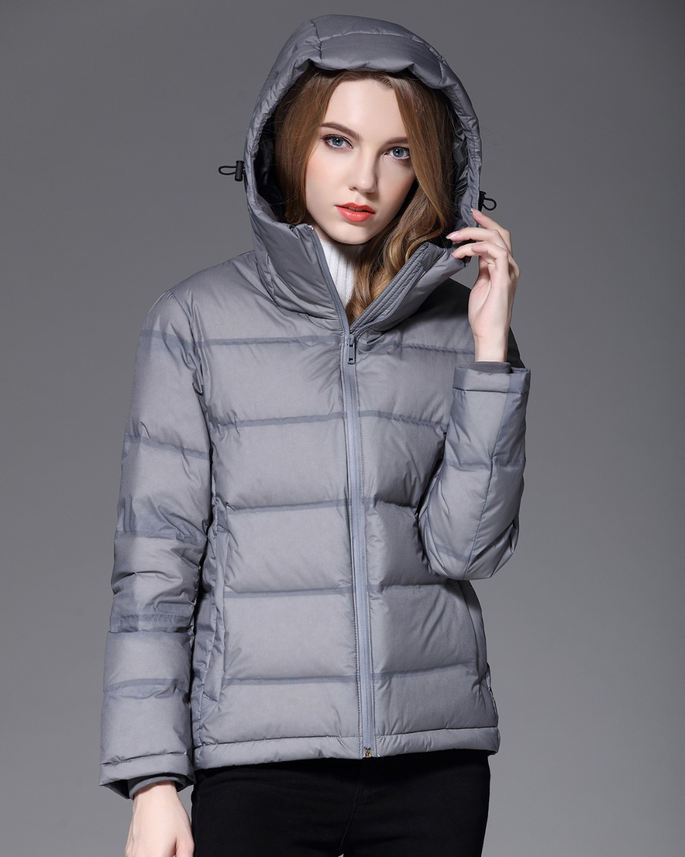 Popular Down Filled Winter Jackets-Buy Cheap Down Filled Winter
