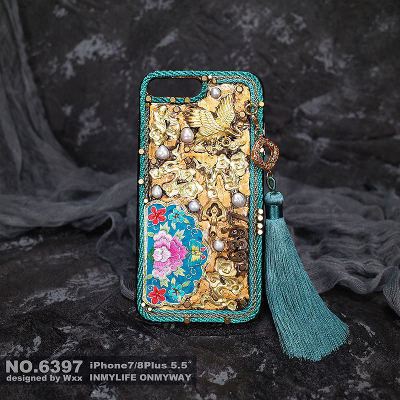 The chinese style phone case is for iphone xs max for iphone 7 and iphone 8 plus original factory limited editionThe chinese style phone case is for iphone xs max for iphone 7 and iphone 8 plus original factory limited edition