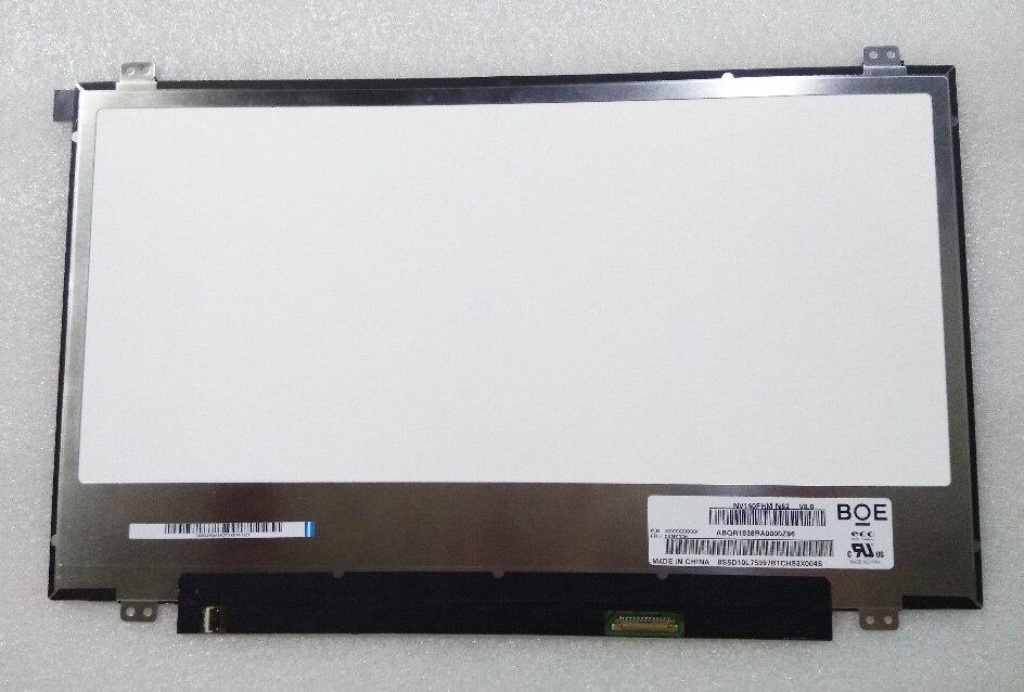 14.0 LCD Ekran NV140FHM-N62 V8.0 00NY446 LED Ekran Paneli 1920x1080 IPS Ekran14.0 LCD Ekran NV140FHM-N62 V8.0 00NY446 LED Ekran Paneli 1920x1080 IPS Ekran