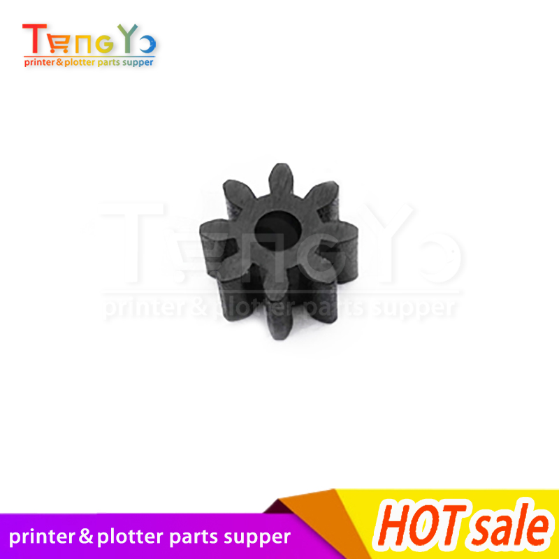 10PC Feed Feeding Delivery Roller Gear 8T HP 920 6000 6500 6500A 7000 7500 7500A