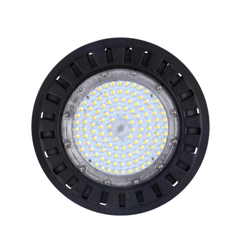 [LTOON]UFO vertical lighting LED light High Bay Light 150W 200W Industrial Lamp Workshop Garage Warehouse Stadium Market Airport