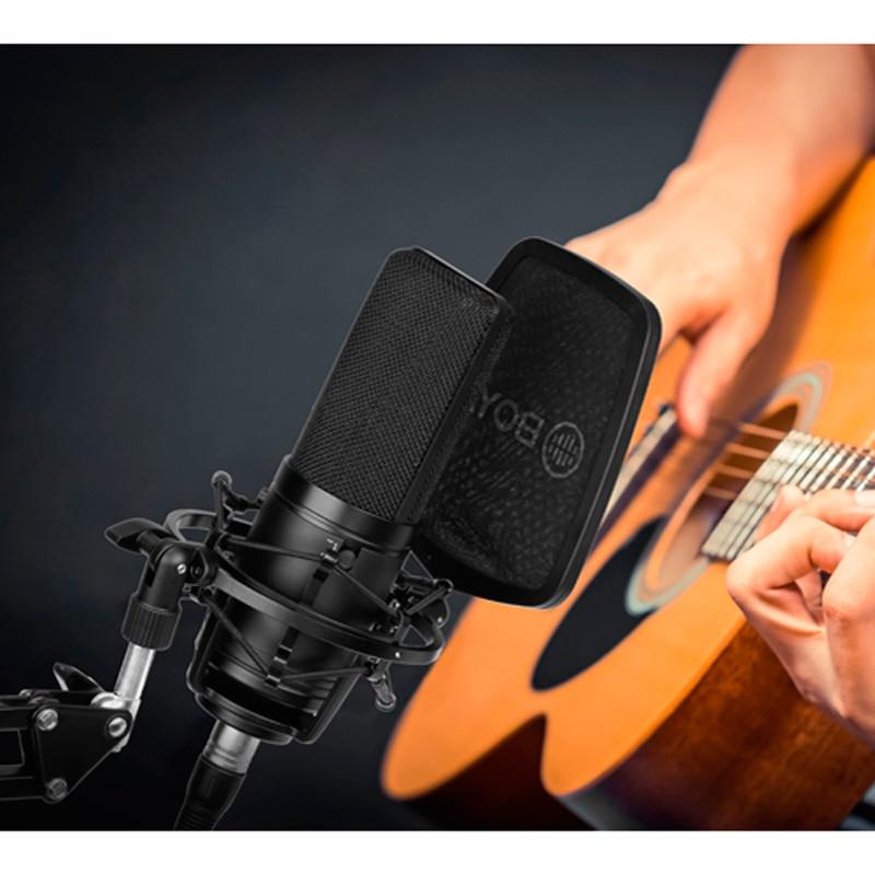 BOYA BY-M1000 Condenser Microphone 5