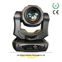 Litewinsune 4pcs 200W LED Spot Disco Moving Head Beam