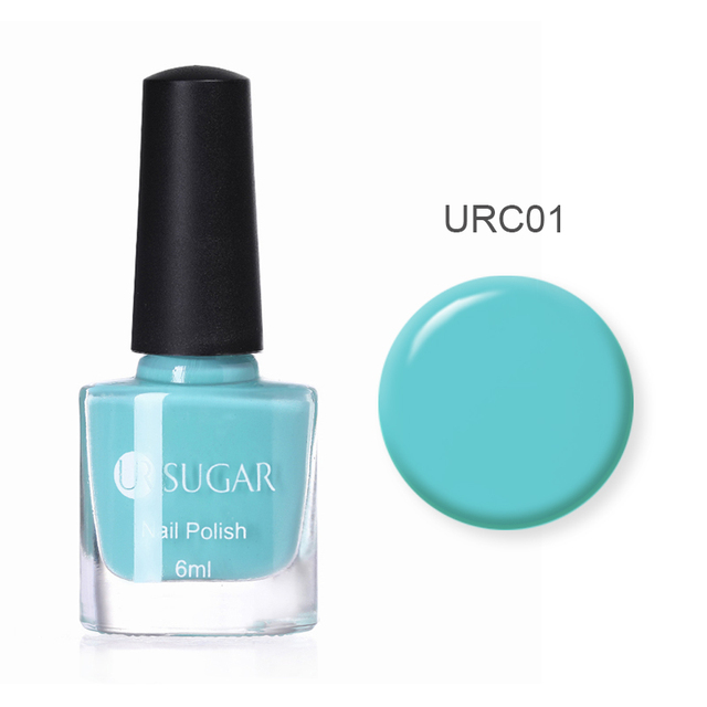 Aliexpress.com : Buy UR SUGAR Candy Nail Polish Nude Pink
