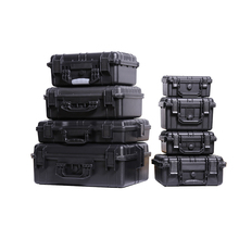 Outdoor Shockproof Waterproof Boxes Protective Safety Case P