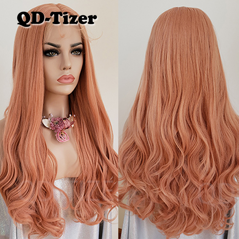Full Lace Wigs Styles